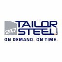 247 Tailor Steel logo icon