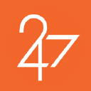 247 Tickets logo icon