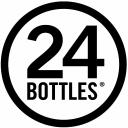 24 Bottles logo icon