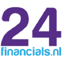 24 Financials logo icon