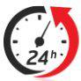 Emergency Dentistry logo icon