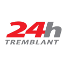 24h Tremblant logo icon