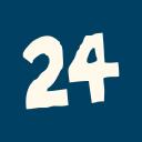 24 Jours De Web logo icon