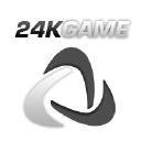 24kgame logo icon