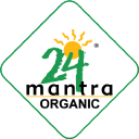 24mantra › Log In logo icon