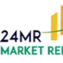 24 Market Reports logo icon