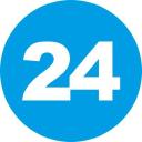 24matins logo icon