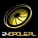 24 Opole logo icon