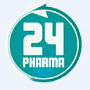 24pharma logo icon