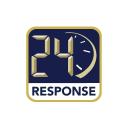 24 Response logo icon
