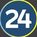 24siete.Info logo icon