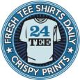 24Tee Logo