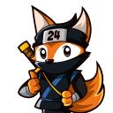24vc logo icon