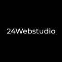 24webstudio logo icon