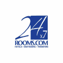 24x7 Rooms logo icon