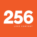 256 Logo