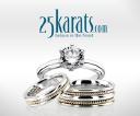 25 Karats logo icon