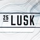 25 Lusk logo icon