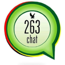 263 Chat logo icon
