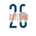26dottwo logo icon