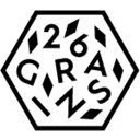 26grains logo icon