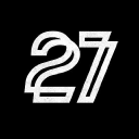 27 Collective logo icon