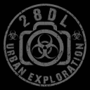 28 Days Later logo icon