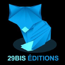 29biseditions logo icon