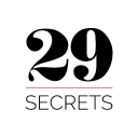 29 Secrets logo icon