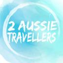 2 Aussie Travellers logo icon