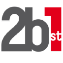 2 B1stconsulting logo icon