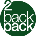 2backpack logo icon