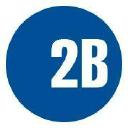 2 B Interface logo icon