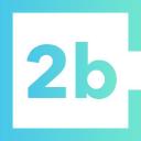 2btube logo icon