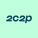 2 C2 P logo icon