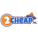 2 Cheap logo icon