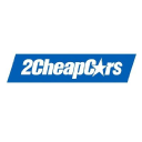 2 Cheap Cars logo icon