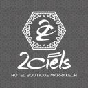 2 Ciels Hotel logo icon