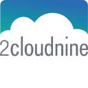 2cloudnine logo icon