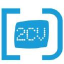 2 Cv logo icon