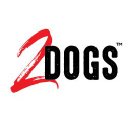 2Dogs Games logo