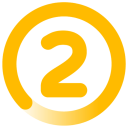 2ememain logo icon