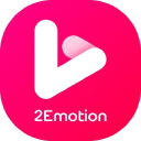 2 Emotion logo icon