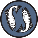 Fish Company logo icon