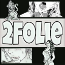 2folie.com logo icon