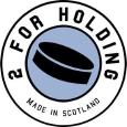 2 For Holding Logo