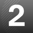 2 Heads logo icon