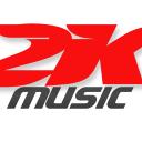 2 Kmusic logo icon