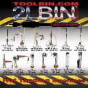2 L Bin logo icon