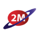 2 M Holdings logo icon